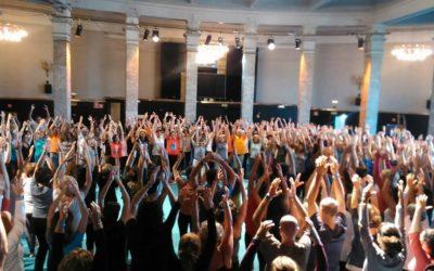 Infinita vida, infinitos efectos a un año del X Congreso de Río Abierto