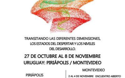 Uruguay cada vez más cerca: nos vemos en el XI Congreso