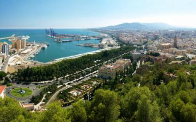Autoconocimiento y alegría de vivir, para la intervención social, en Málaga