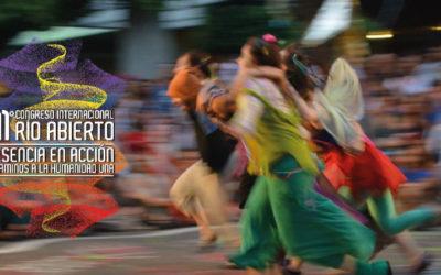 Montevideo para tod@s en el 11º Congreso Internacional de Río Abierto
