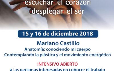 Formación Río Abierto 2018-19: permiso para probar
