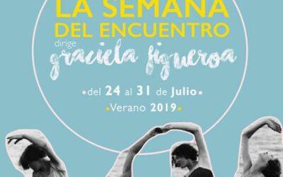 Verano 2019 con Graciela Figueroa