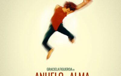 "La película sobre Graciela Figueroa ""El anhelo del alma"", a toda vela"