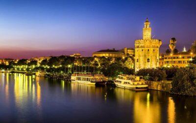 Sevilla se incorpora a la red de la Formación Río Abierto 2019-20