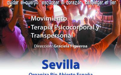 Formación Río Abierto: calendario de presentaciones para el curso 2019-20